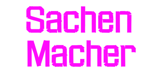 Sachenmacher